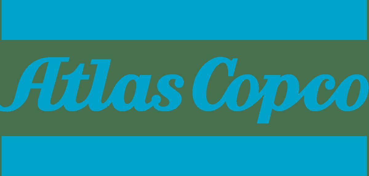 Atlas-Copco pneumatyka